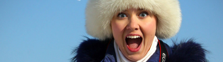 Five Reasons to be a crazy traveller