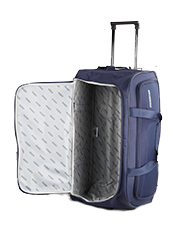 Buy American Tourister Blue X-Bag Travel Duffle Bag Online India